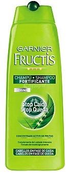 Fructis Garnier Champú stop caída Bote 300 ml
