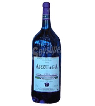 Arzuaga Vino tinto crianza D.O. Ribera del Duero 1,5 l