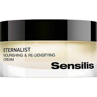 Sensilis Eternalist crema facial nutritiva y redensificante Tarro 50 ml