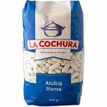 La cochura Alubia blanca larga Paquete 500 g