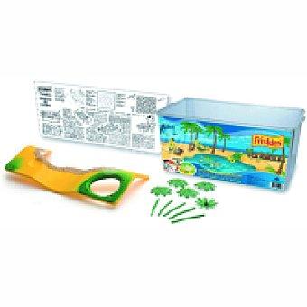 Vivario plast.con playa 1.0 U