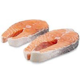 Rodaja de salmón 500 g