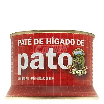 Martiko Paté de higado de pato 130 g