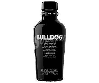 Bulldog Ginebra inglesa Botella de 70 cl