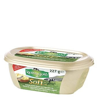 Kerrygold Mantequilla con sal Kerrygold 227 g