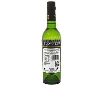Tío Pepe Vino Fino Botella 37,5 Centilitros