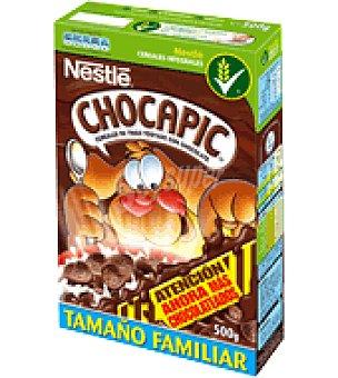Nestlé Cereales de trigo tostado con chocolate 500 g