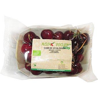 Cereza ecológica Tarrina 250 g