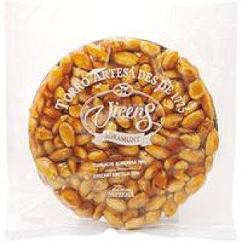 Vicens Torta de almendra Tableta 200 g