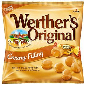 Werther's Toffees rellenos de caramelo 135 g