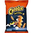 snack Tornado bolsa 62 g Cheetos Matutano