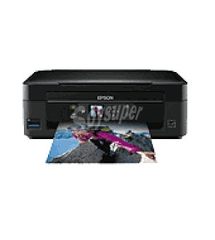 Epson Multifuncion SX435 wifi epson