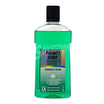 Amalfi Enjuague bucal menta 500 ml