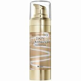 Max Factor Maquillaje Skin Luminizer 60 Sand Pack 1 unid