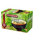 Té verde con Matcha 35 g (20 uds.) (20 uds.) (20 uds.) (20 uds.) (20 uds.) Pompadour