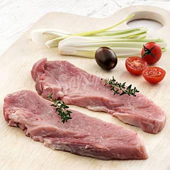 ElPozo Jamón de cerdo Al peso 1 kg