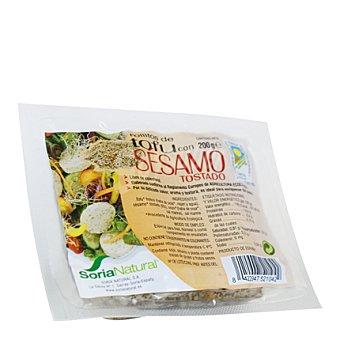 Soria Natural Rollito de Tofu con sesamo Soria Natural 200 g