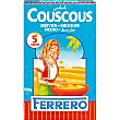 Couscous Paquete 500 g Ferrero