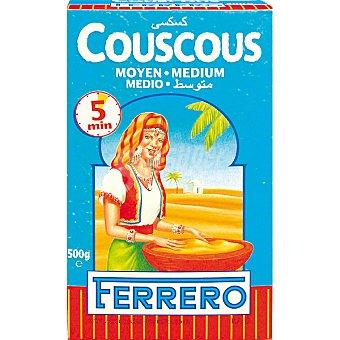 Ferrero Couscous Couscous Paquete 500 g