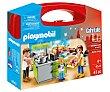 Playset de cocina City Life playmobil.  Playmobil