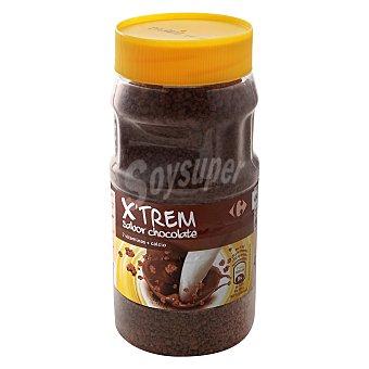 Carrefour Cacao granulado x'trem con 7 vitaminas 400 g