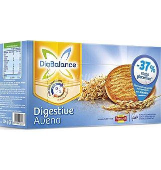 DiaBalance Pascual Galleta digestive 204 g