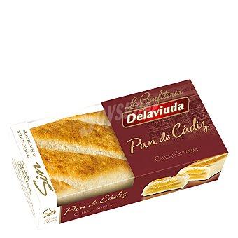 Delaviuda Pan de Cádiz sin azúcar 300 g