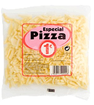 Liberty ship Queso rallado para pizza Bolsa de 150 g