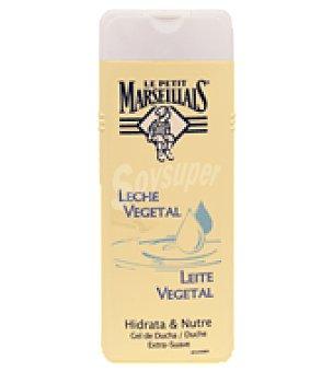 Le Petit Marseillais Gel de ducha leche 400 ml