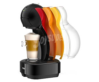 Dolce Gusto Nescafé Cafetera de cápsulas Colors 1l