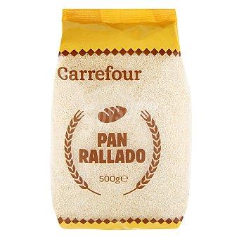 Carrefour Pan rallado 500 g