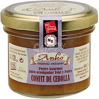 Anko Confitura de cebolla Frasco 120 g