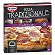 Pizza especial con crema de leche Tradizionale Estuche 345 g Tradizionale Dr. Oetker