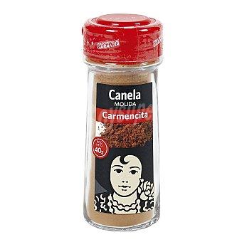 Carmencita Canela molida Tarro 40 g