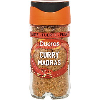 Ducros Curry Madrás 45 g