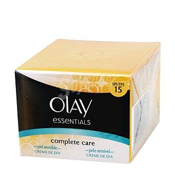 Olay Crema complete care dia piel sensible 50 ml