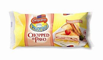 Campofrío Chopped Pavo Mini Pavofrío 380 g