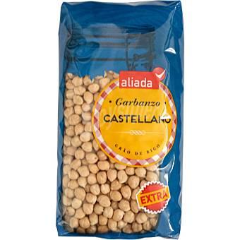 ALIADA Garbanzo castellano extra envase 1 kg