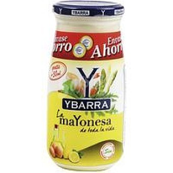 Ybarra Mayonesa frasco 450+50ml