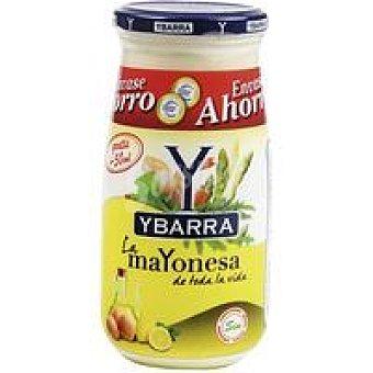 Ybarra Mayonesa frasco 450+50ml
