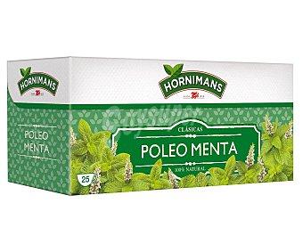 Hornimans Poleo - Menta 25u