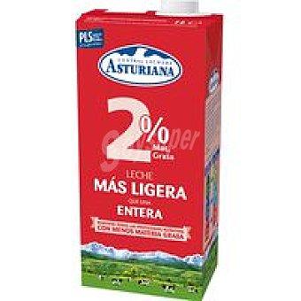 Leche Entera 2% Asturi Brik 1l