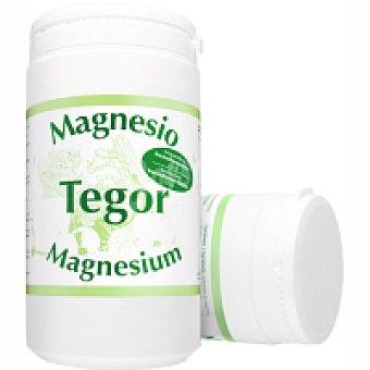 TEGOR Magnesio polvo Bote 200 g