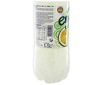 Enjoy Refresco de limón sin gas Botella de 1,5 litros