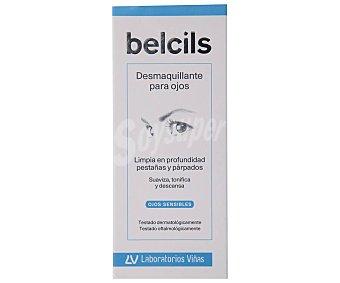 Belcils Desmaquillante de pestañas, ojos y párpados BELCIS 75 ml. 75 ml