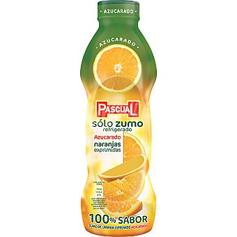 Pascual Zumo naranja azucarado 750 ML