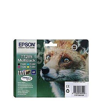 Epson Multipack de Cartuchos C13T12852 1 ud