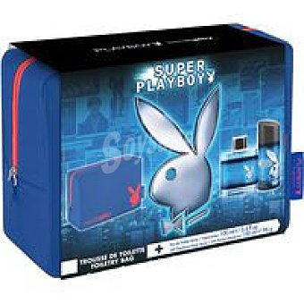 Playboy Fragrances Est Malibu +Deo 100ml