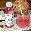 Zumo agua de coco 250 ml Romantics