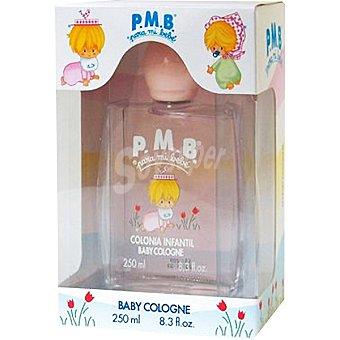 P.M.B.PARA MI BEBE Colonia de bebé Rosa Frasco 250 ml
